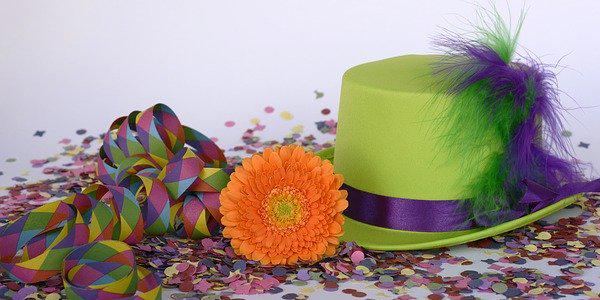 Imagen post Disfraces de Carnaval